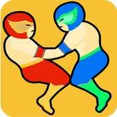 Wrestle Jumping Online on APKTom