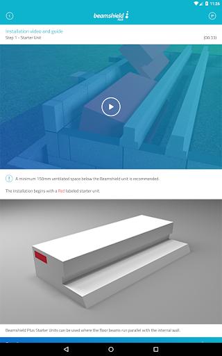 Beamshield installation guide screenshot 14