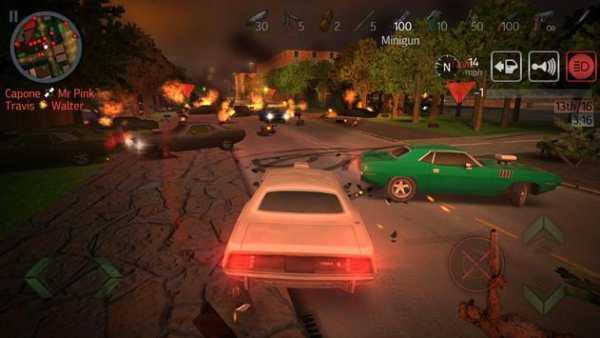 Payback 2 screenshot 1