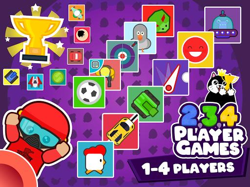 Permainan 2 3 4 Pemain screenshot 6