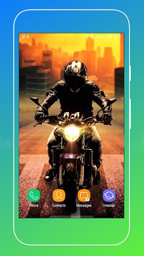 Sport Bike Wallpaper 4K screenshot 13