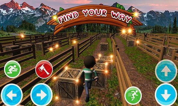 إنقاذ الطفل الحيوان – الأبطال 2 تصوير الشاشة