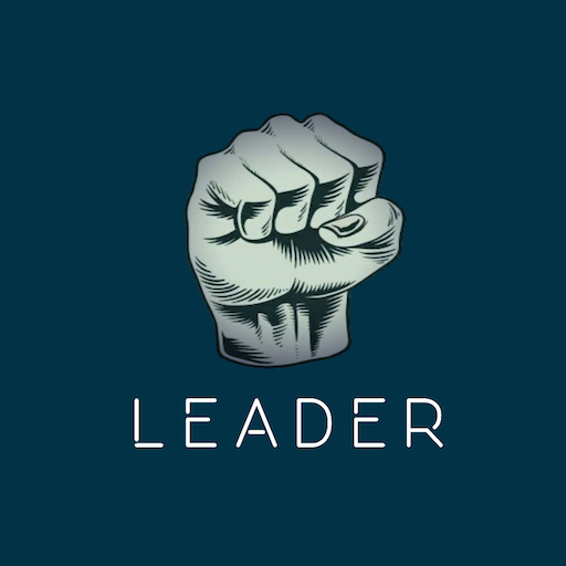 LEADER أيقونة