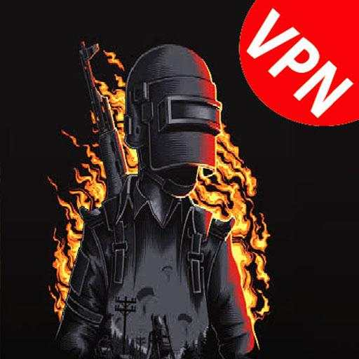 VPN For PUBG Mobile -PUB  VPN
