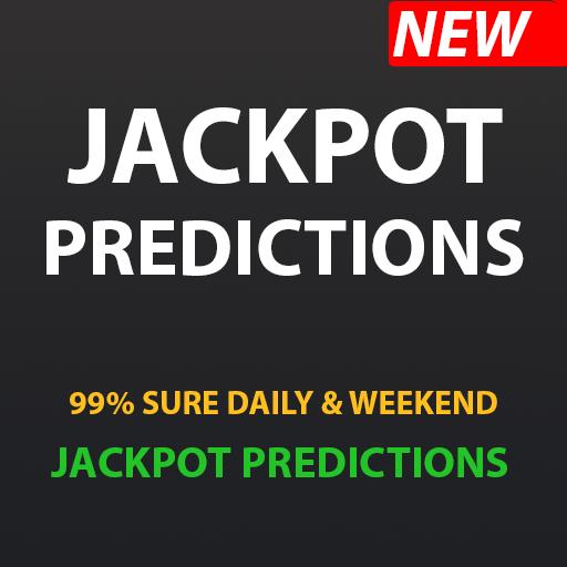 Jackpot Predictions - Midweek & Mega Jackpot  tips icon