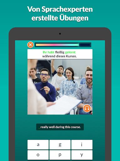 WordDive: Englisch lernen screenshot 9