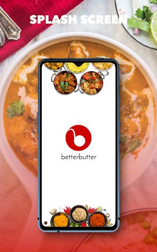 BetterButter - Recipes, Diet Plan & Health Tips screenshot 1