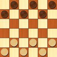Checkers - strategy board game on APKTom