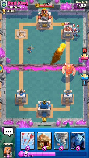 Clash Royale screenshot 7