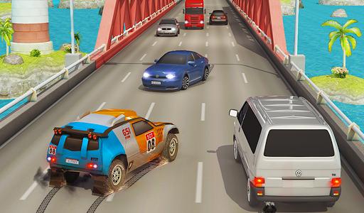 Traffic Highway Car Racer screenshot 9