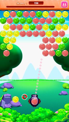 Bubble Shooter Fun Blast 2 تصوير الشاشة