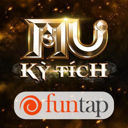 MU Kỳ Tích - Funtap icon