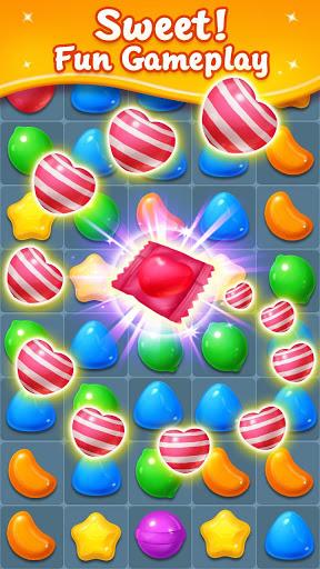 Candy Fever 2 2 تصوير الشاشة