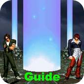 Guide The king of fighters'97 on APKTom