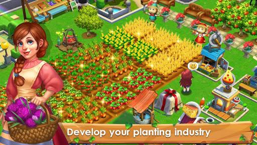 Dream Farm : Harvest Moon screenshot 2