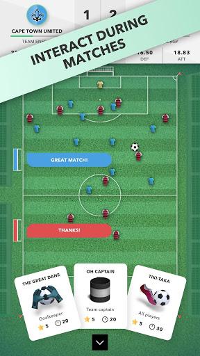 World Football Manager 2 تصوير الشاشة