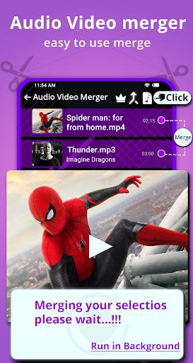 Video Cutter - Music Cutter, Ringtone maker screenshot 3