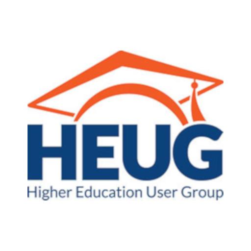 HEUG Events icon