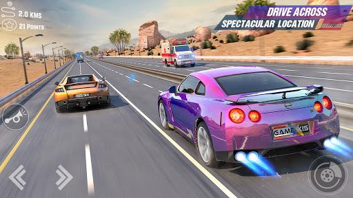 Real Car Race Game 3D: Fun New Car Games 2020 screenshot 6