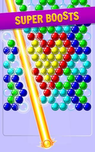 Bubble Shooter ™ screenshot 3