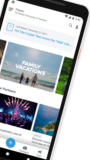 Tripoto: Indian App To Plan Trips and Share Videos screenshot 2
