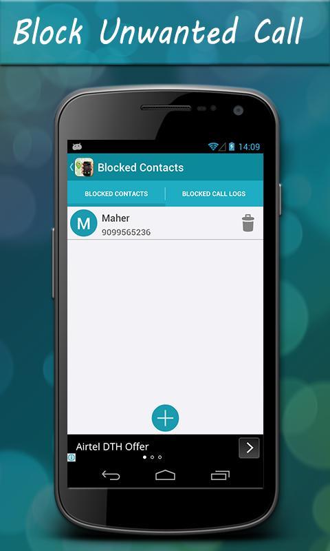 Indian Mobile Number Locator screenshot 3
