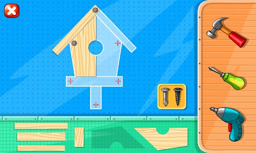 Permainan Pembangun screenshot 7