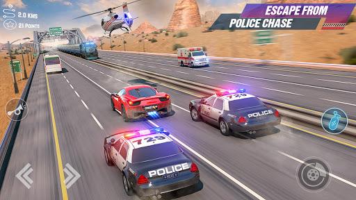Real Car Race Game 3D: Fun New Car Games 2020 screenshot 7