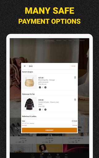 Zalando Lounge - Shopping Club screenshot 12