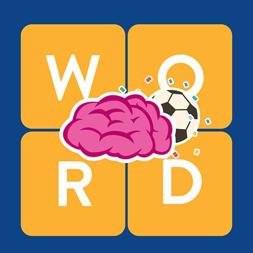 ikon WordBrain - Free classic word puzzle game