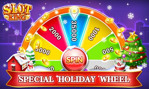 Slot Machines - Free Vegas Slots Casino 5 تصوير الشاشة