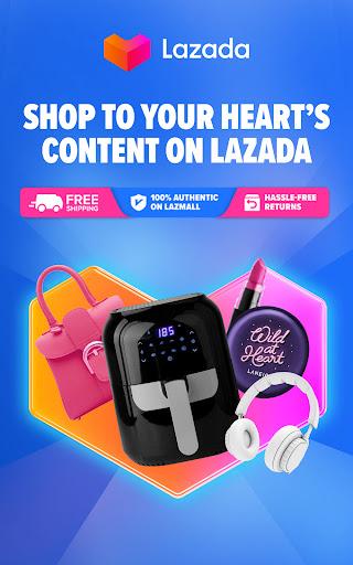 Lazada Singapore - Online Shopping App screenshot 9