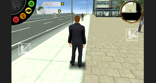 San Andreas: Real Gangsters 3D screenshot 9