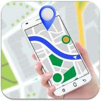 Mobile Number Tracker On Map on APKTom