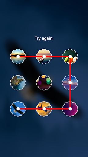 Pattern Locker Pro 3 تصوير الشاشة