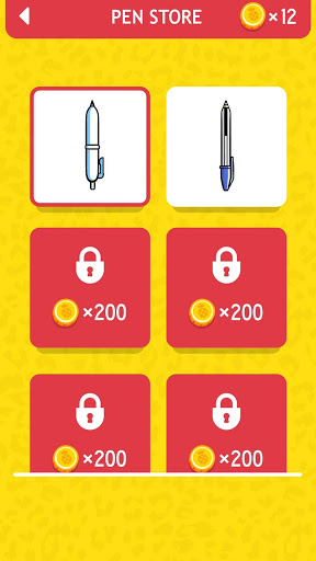 Pineapple Pen 4 تصوير الشاشة