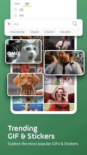 Facemoji Emoji Keyboard:DIY, Emoji, Keyboard Theme screenshot 7
