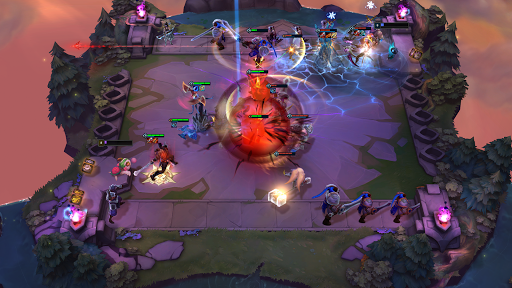 Teamfight Tactics: League of Legends Strategy Game screenshot 5