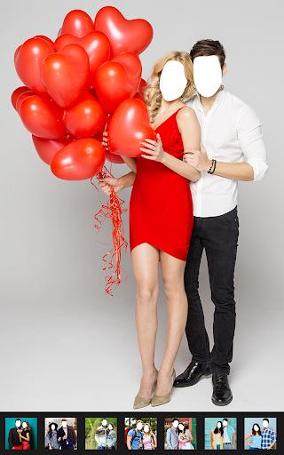 Couple Photo Suit Styles - Photo Editor Frames screenshot 8
