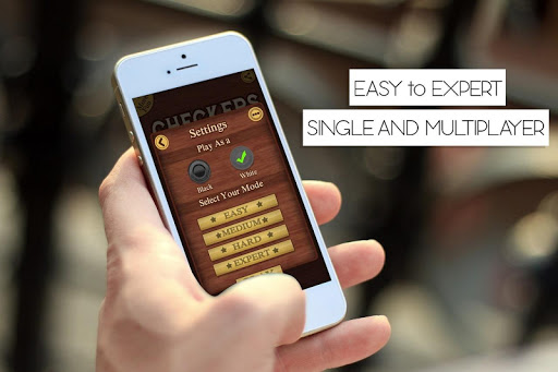 Checkers free : Draughts game screenshot 4
