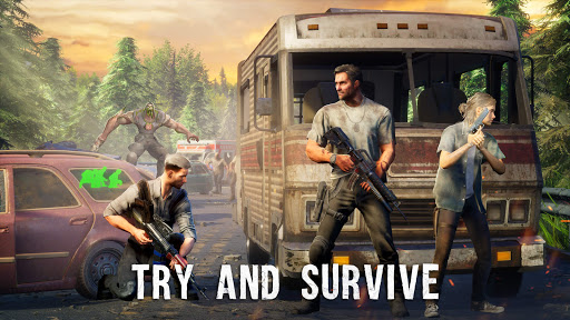 State of Survival: Survive the Zombie Apocalypse screenshot 2