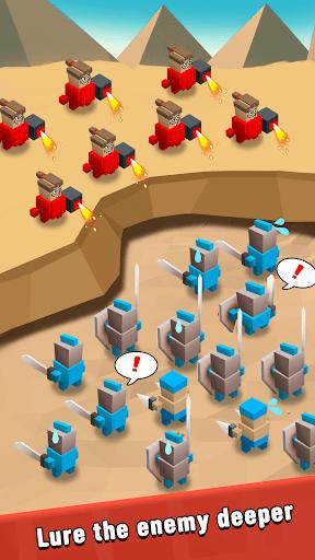 Art of War: Legions 5 تصوير الشاشة