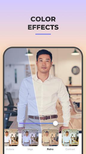 FaceApp: Easy Selfie Editor, Beauty & Video screenshot 7