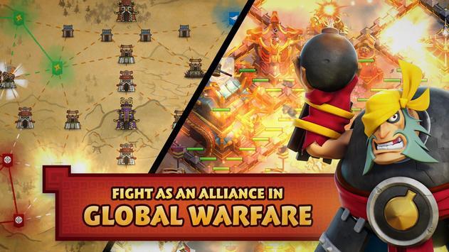 Samurai Siege screenshot 1
