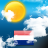 Weather for the Netherlands أيقونة