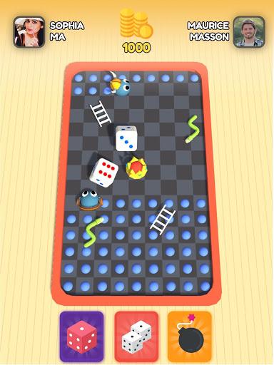 Ludo Crest screenshot 6