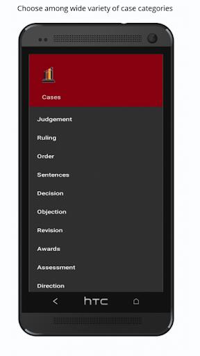 Kenya Law screenshot 2