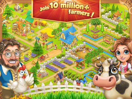 Village and Farm screenshot 7