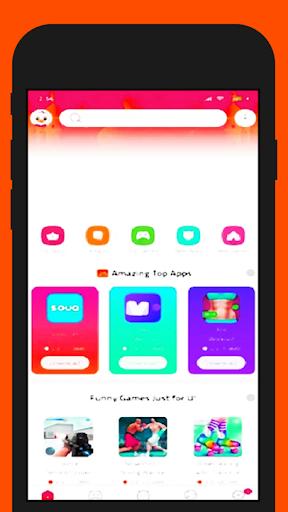 Free Tips Fast or 9app Market 2021 screenshot 1