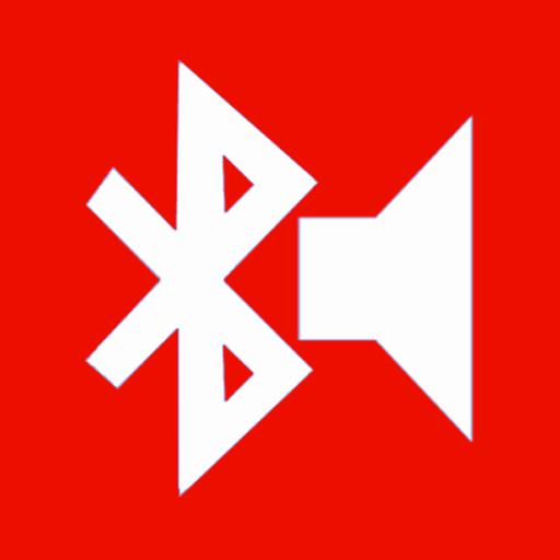 Bluetooth Music  Widget Battery TWS Pods FREE أيقونة